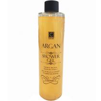 Argan Gel de dus cu ulei de argan si extract de coada calului, Blue Diamond