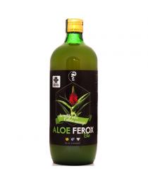 Aloe Ferox Juice organic 100% pur