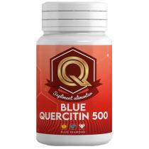 Blue Quercitin 500, Blue Diamond