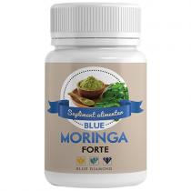 Blue Moringa Forte cu Propolis Verde Brazilian, Blue Diamond