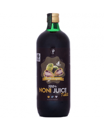 Noni Juice Tahiti 100% organic, Blue Diamond