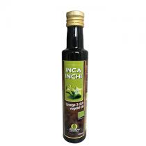 Ulei vegetal INCA INCHI bogat in Omega 3 – 100% pur