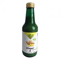 GINGER JUICE – GHIMBIR 100% BIO